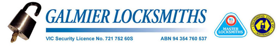 Residential Locksmith Feature Brighton